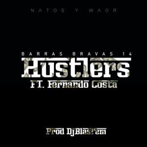 portada del disco Hustlers