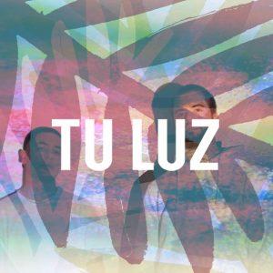 portada del disco Tu Luz