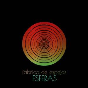 portada del disco Esferas
