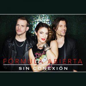 portada del disco Sin Conexión