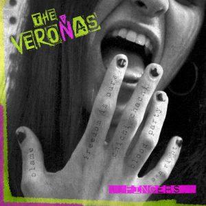 portada del disco Fingers