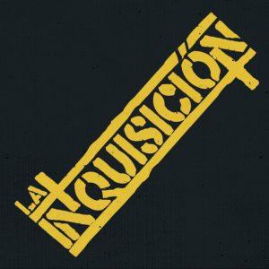 portada del disco La Inquisición