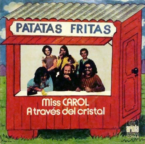 foto del grupo Patatas Fritas