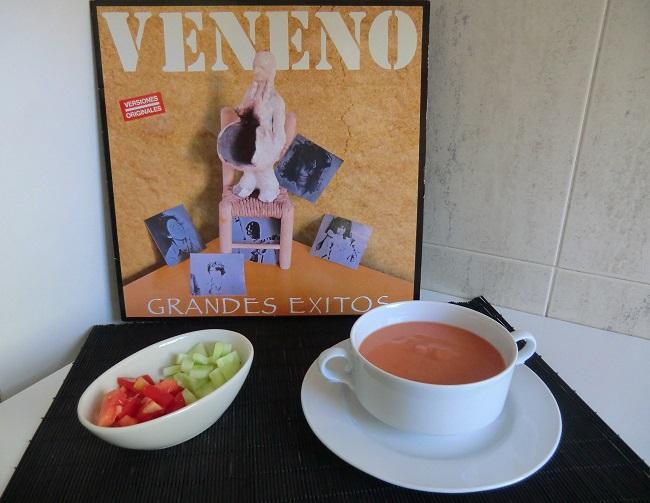 Gazpacho/ Veneno