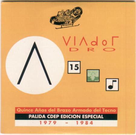 portada del album Pálida
