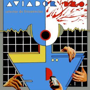 portada del disco Selector de Frecuencias