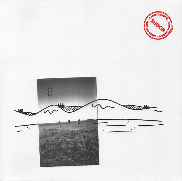 portada del album Causa General