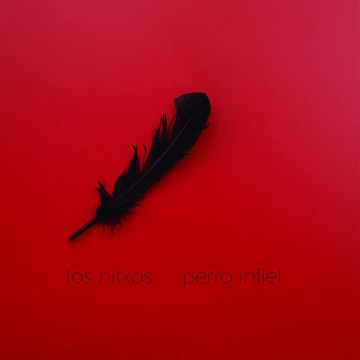 portada del album Perro Infiel