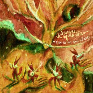 portada del disco O Camiño das Mans Valeiras