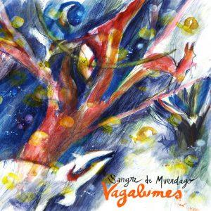 portada del disco Vagalumes