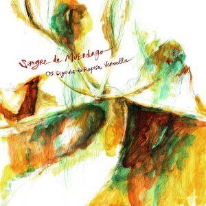portada del disco Os Segredos da Raposa Vermella