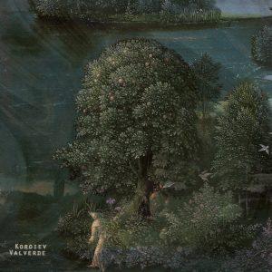 portada del disco Valverde