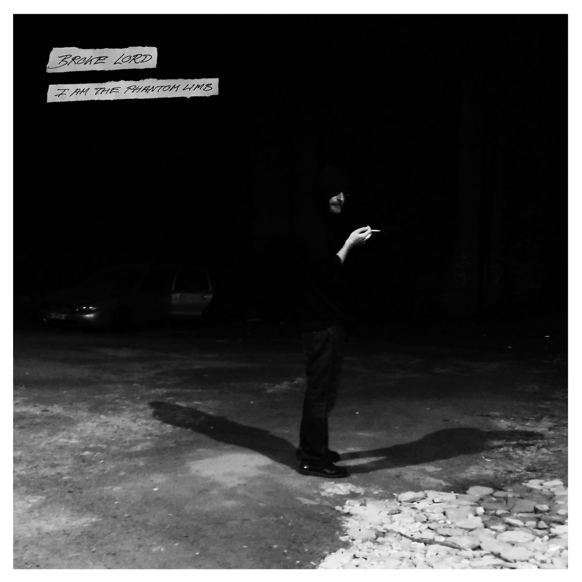 portada del album I Am the Phantom Limb