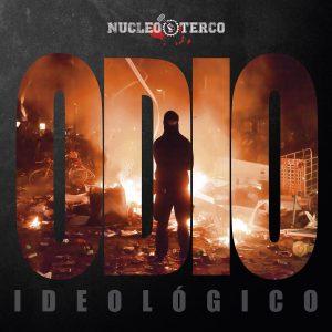portada del disco Odio Ideológico