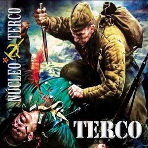 portada del disco Terco