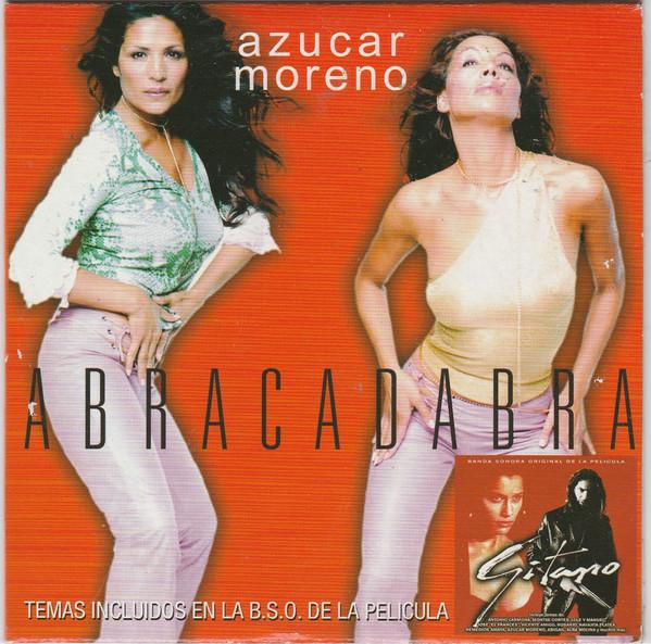 portada del album Abracadabra