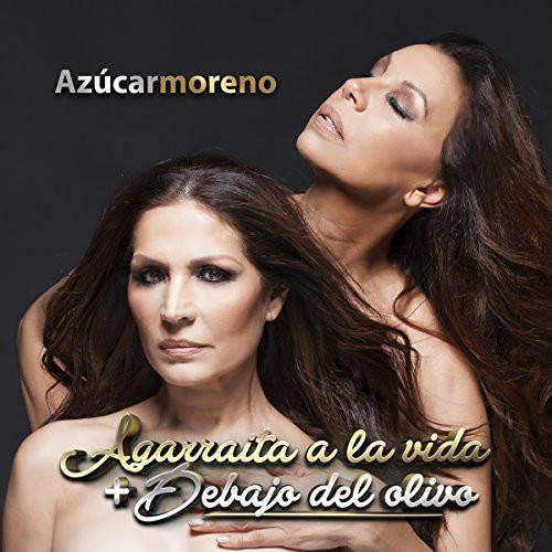 portada del album Agarraíta a la Vida / Debajo del Olivo