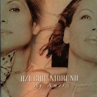 portada del album Ay Amor