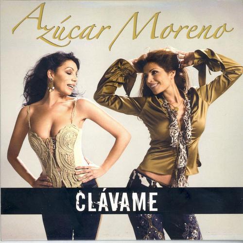 portada del album Clávame