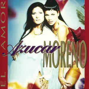portada del album El Amor (LP)