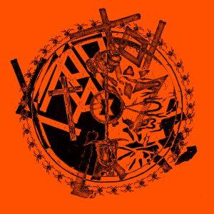portada del disco Kárpatos / La Fe