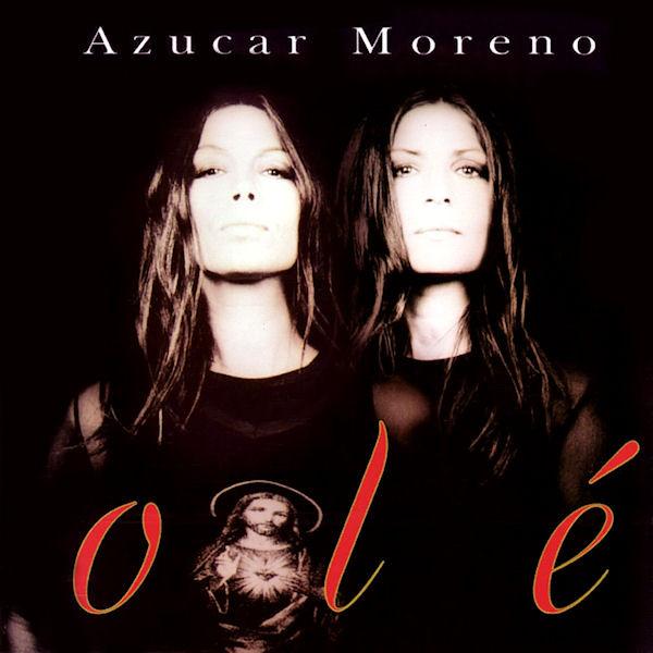 portada del album Olé