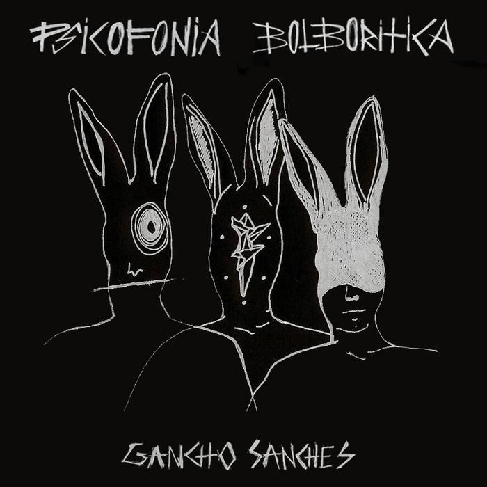 portada del album Psicofonía Bolborítica