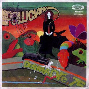 portada del disco Poluciana