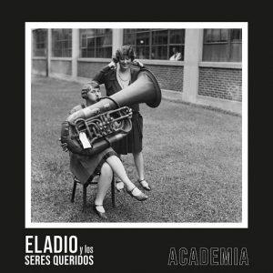 portada del disco Academia