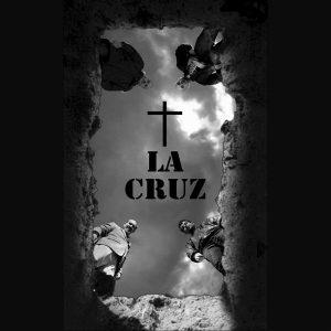portada del disco La Cruz