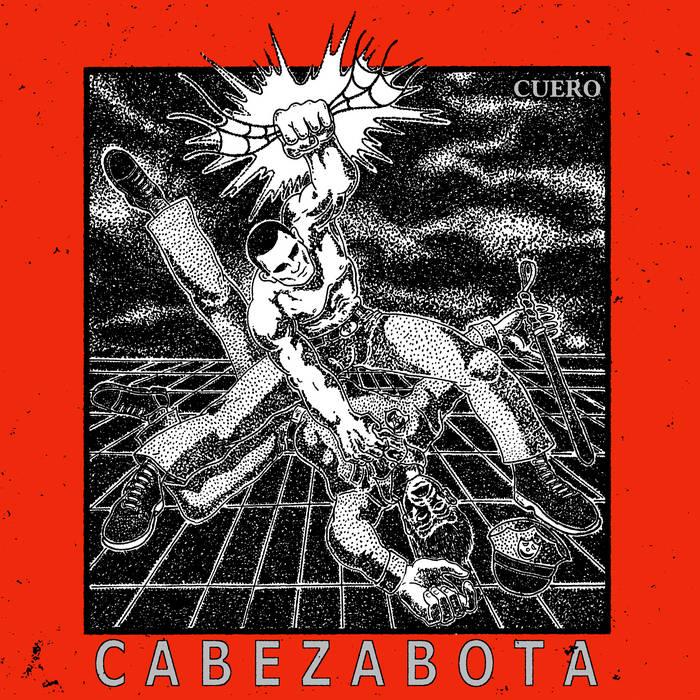 portada del album Cabezabota