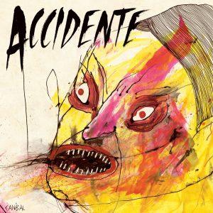 portada del disco Canibal