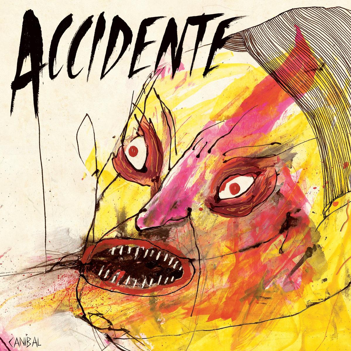 portada del album Canibal