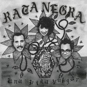 portada del disco Una Vida Vulgar