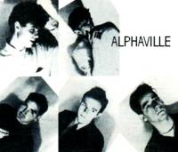 foto del grupo Alphaville