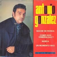 foto del grupo Antonio González