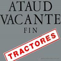 foto del grupo Ataúd Vacante Fin Tractores