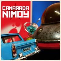 foto del grupo Camarada Nimoy