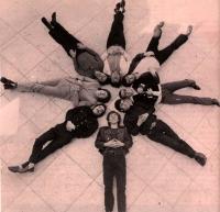 foto del grupo imagen del grupo Canarios
