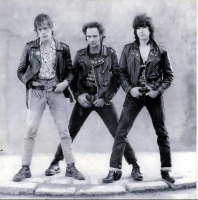 foto del grupo imagen del grupo Commando 9mm