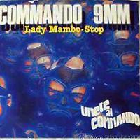 foto del grupo Lady Mambo / Stop!!
