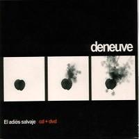 foto del grupo El Adiós Salvaje (CD + DVD)