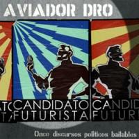 foto del grupo Candidato Futurista