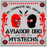 foto del grupo El Combate del Siglo - Aviador Dro Vs. Mystechs
