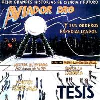 foto del grupo Tesis