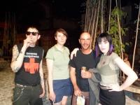 foto del grupo imagen del grupo Espermatozombies