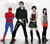 foto del grupo imagen del grupo Grupo Sub-1