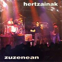 foto del grupo Zuzenean