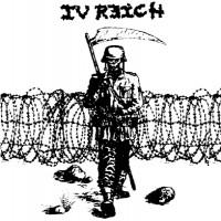 foto del grupo IV Reich Discografía Completa
