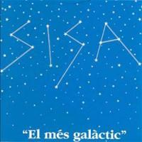 foto del grupo El Més Galàctic
